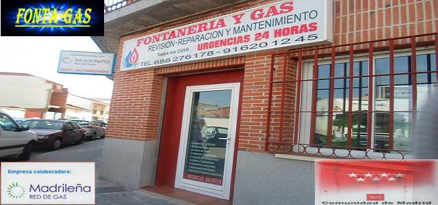 EMPRESA COLABORADORA DE MADRILEÑA RED DE GAS-alt-tag